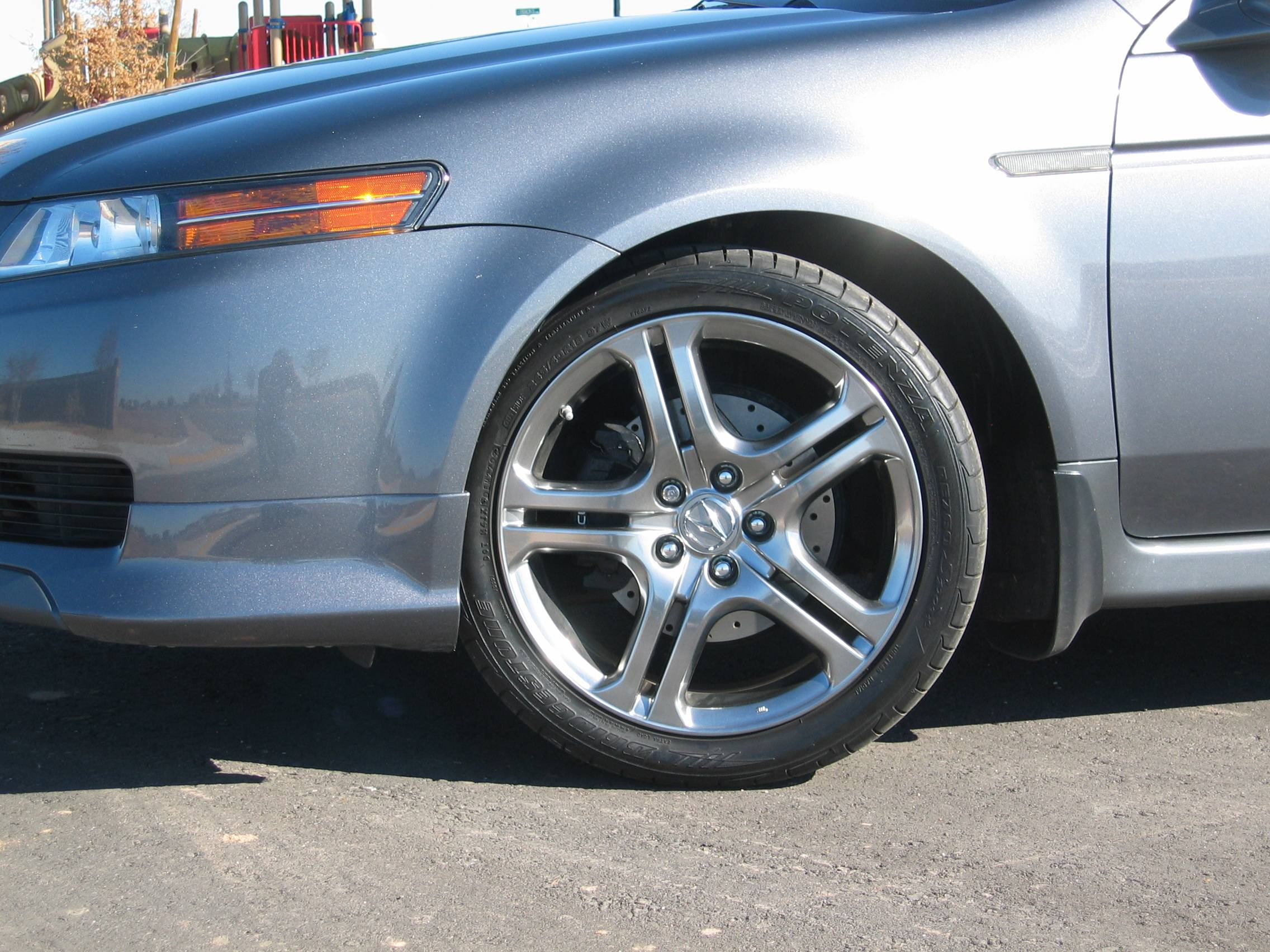 very cheap when you have a more open wheel design you of course should know given the sheer volume of wheels which have been on your car